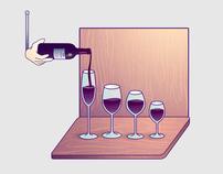 Gloss . Vinhos