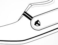 Casual Footwear - Terrell Owens