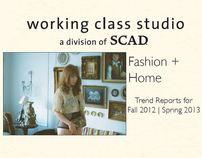 Fashion + Home