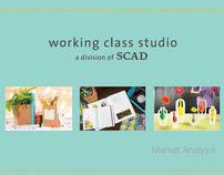 Working Class Studio: Market Analysis