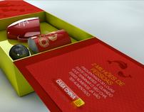 Kit Relacionamento Casa China
