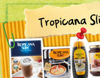 WEB BANNER TROPICANA SLIM_ALL PRODUCT