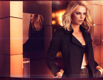 Charlize Theron - In Style