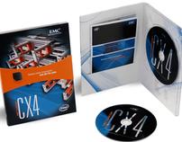 EMC CLARiiON CX4 Sales Kit
