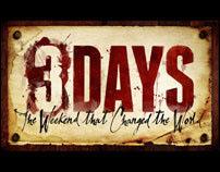 3 Days Production Design