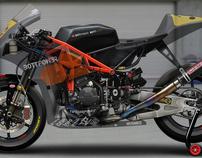 Bottpower Moto2