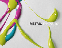 METRIC | CD PACKAGING