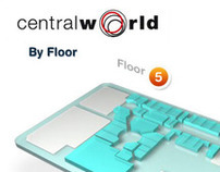 CENTRALWORLD : MAP DIRECTORY