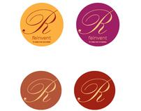 Reinvent | Branding, Logos