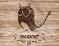 Markuz Pipes Identity