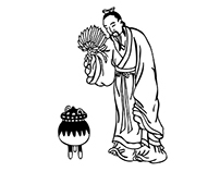When Chinese Taoism Meets Western Culture