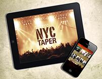 NYC Taper