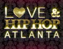 VH1 Love and Hip Hop Atlanta Titles