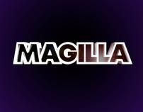 Magilla Entertainment Production Logo