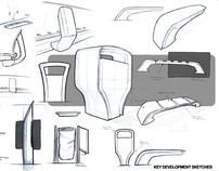 Gatic: Streetwise Furniture