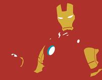 Avengers Fan Posters