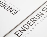 Enderun Suit Catalogue