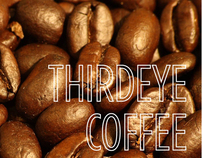 ThirdEye Coffee Brand