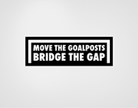 Move The Goalposts - Bridge The Gap