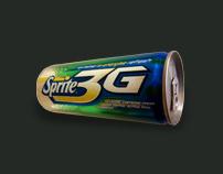 Sprite 3G