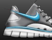 Nike Novo