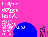 Holland Dance Festival 2009