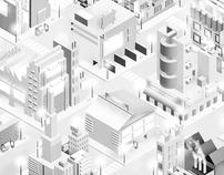 Chaumont 2012 - Graphisme dans l'espace public