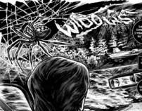 Widows: a short story with Rantz Hoseley