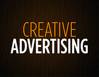 CREATIVE ADVERTISING DESIGN