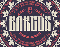 Bargo's