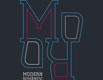 MoRo Type