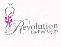 Revolution Ladie's Gym