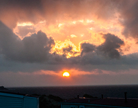 St Ives April 2012