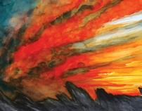 Steve Sebby EP Album Artwork