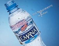 Agua L'Mana'