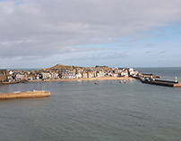 One St Ives - A Guide To St Ives Cornwall