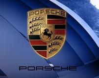 Porsche 911 Product Launch