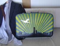 Luggage Found