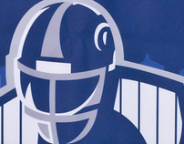 New Era Pinstripe Bowl 2010 Campaign