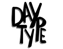 Daytype