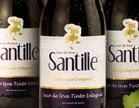 AD | Santille