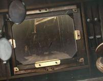 Sherlock Holmes: A Game of Shadows - Look Development