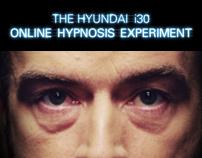 The Hyundai i30 Online Hypnosis Experiment