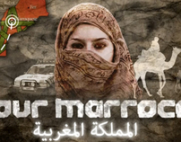 Tour Marrocos - TV Documentary
