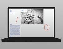 Maio - Website