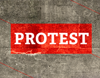 Protest: BFA Thesis Project