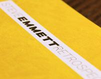 Steve Emmett Retrospective