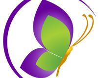 Living Shalom - logo design