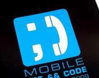 Mobile Art && Code Booklet