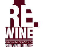 Re.Wine Poster